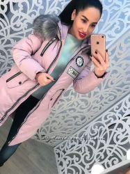 шикарные куртки зима