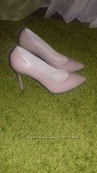 Туфли полностью кожа 38 размер