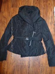 Теплая куртка для девушки 46-48