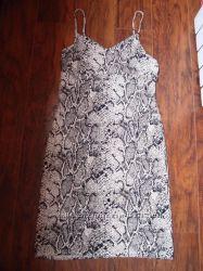 Летний сарафан платье marks&spencer р. м