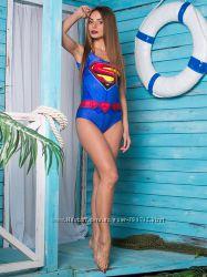 Модные купальники с 3D принтами для пляжа, в бассейн, для занятий спортом