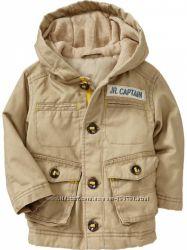 куртка демисезонная OLD NAVY 3т