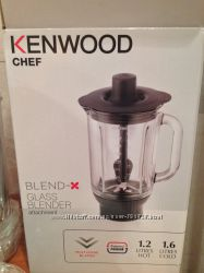 Насадка-блендер Kenwood KAH 358 GL для кухонного комбайна Chef, Major