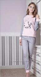 Ellen - сорочки, пижамы, халаты, комплект для дома и сна отличного качества
