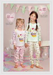 Ellen - детские пижамы, сорочки, кофты, леггинсы. Новая Зимняя коллекция.