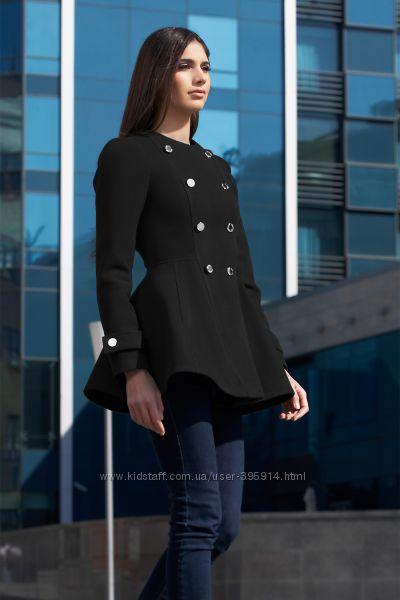 СКИДКА 30 процентов Пальто женское, подростковое Ирис Разные цвета СПЕШИТЕ