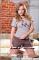 Пижамы женские Taro Польша Есть боталы100 хлопок