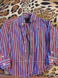 Продам стильную рубашку Ralph Lauren