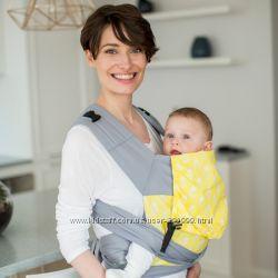 Май-слинги для новорожденных деток  от  Love & Carry
