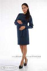 Платье для беременных ЮлаМама Новое Низкая цена