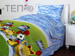 Комплекты постельного для подростков