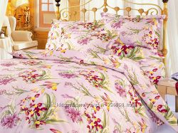 Комплект постельного Standart двуспальный