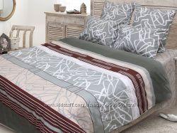 Комплект постельного  Bonne Idea стеганый