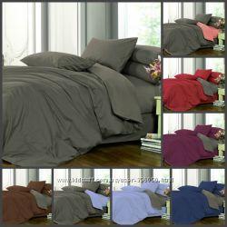 Элитное постельное белье из сатина