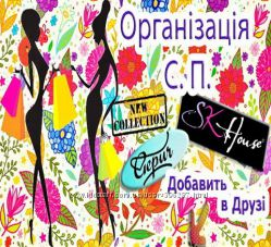 �� Gepur, SK-House. �������� ����. ������ ��������