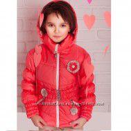 Шикарные демисезонные курточки от ТМ Baby Angel 104-116 в наличии