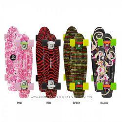 скейтборд Tempish Silic . Бесплатная доставка.