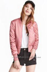 Куртки фирмы H&M . Размер 34, 36, 38
