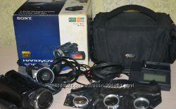 Видеокамера Sony HDR-SR7E 60Gb