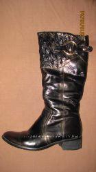 Зимние сапоги для женщин