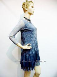 Платье нарядное Италия