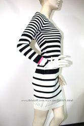 Трикотажное Платье Armani Италия