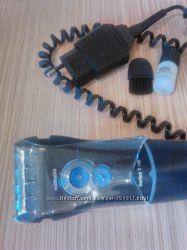 электробритва, электро бритва braun водонепроницаемая series 130 оригинал