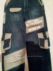 Продам джинсы БУ в отличном состоянии