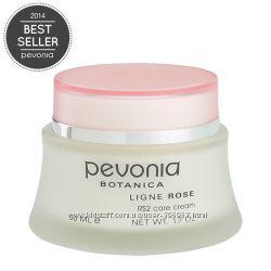 Розлив крем ROSE RS2 Pevonia для  чувствительной кожи с куперозом