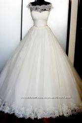 Anna Sposa красивейшие свадебные платья  выбор примерка