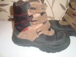 Классные ботинки ELEFANTEN 36 р.