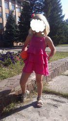 платье, сарафан KENZO на 3 года