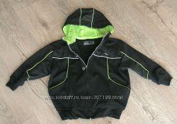 Спортивная курточка 2-4 года
