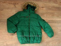 Куртка 10-11 лет