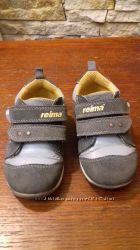 Туфли Reima легкие и комфортные