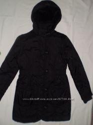 Деми пальто фирмы MARKS & SPENSER