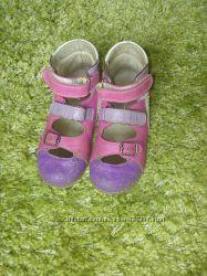 ортопедичні туфлі Ecoby