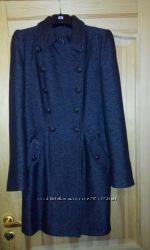 Пальто, фирма Наф-Наф, р. 38