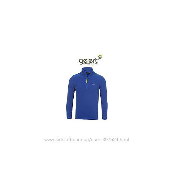 Флисовая кофта Gelert H&M на 9-10 лет,12-14лет 164см, 14 170см