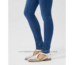 Новые модные босоножки New Look Англия из натуральной  кожи 40. 5-41размер