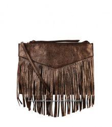 Новая модная кожаная сумка NEW LOOK Великобритания
