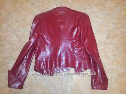 Куртка, натуральная кожа, как новая