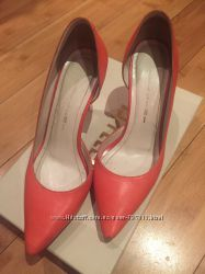 Красивые туфли Fellini