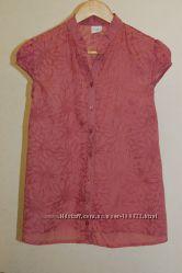 Мягкая блузка для беременных