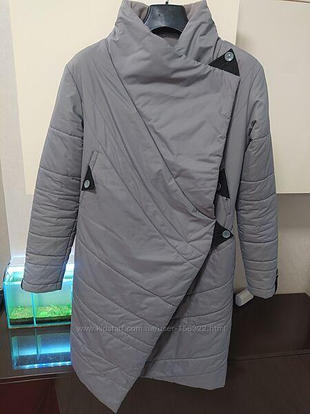 Зимнее пальто, демисезон