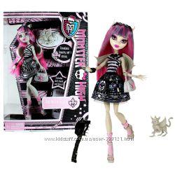 Monster High, Рошель Гойл. Базовая