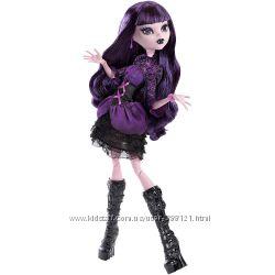 Monster High, Элиссабет. Большая высокая 43см.