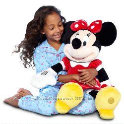 Минни Маус, 70см. в красном платье. Disney 1261000440019P