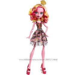 Monster High, Гулиопа Джеллингтон, Фрик ду Чик, 43 см.