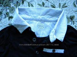 Нарядная футболка с рукавом OLD NAVY
